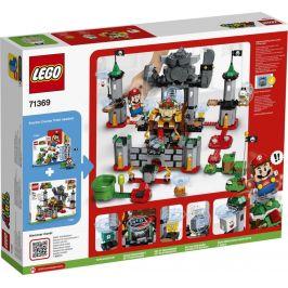 LEGO Super Mario™ 71369 Boj v Bowserově hradu - rozšiřující set