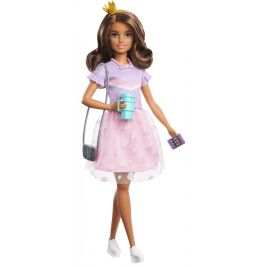 Mattel Barbie Princess Adventure Kamarádka Teresa