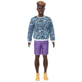 Mattel Barbie Model Ken 153 - Dredy
