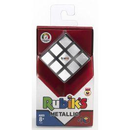 Rubik Rubikova kostka Metalic 3x3x3