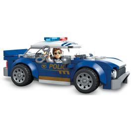 MEGA BLOKS Policejní vozidlo