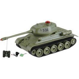 Alltoys RC T34 Tank 1:32 - rozbaleno