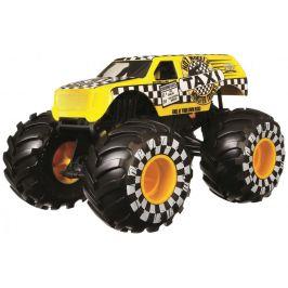 Hot Wheels Monster trucks Velký truck Taxi
