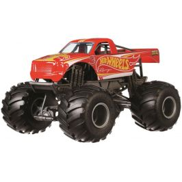 Hot Wheels Monster trucks Velký truck Racer