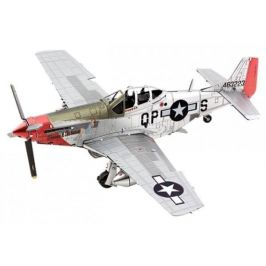 Metal Earth P-510 Mustang