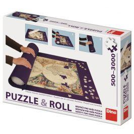 Dino Podložka pod puzzle nová - rozbaleno