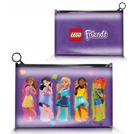 LEGO Školní sada - Friends cosmetic pouch