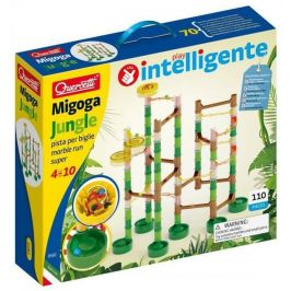Quercetti Migoga Jungle marble run