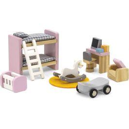 Viga Dřevěný nábytek - dětský pokoj