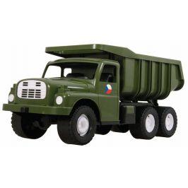 Dino Tatra Auto 148 73cm zelená - zánovní