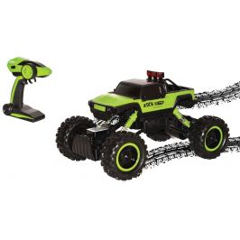 Wiky Rock Buggy - Green monster - zánovní