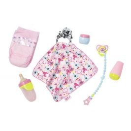 BABY born Výbavička pro miminko - rozbaleno