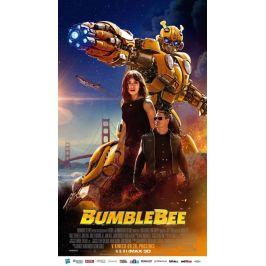 Transformers Vstupenka do kina CineStar na film BumbleBee