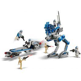 LEGO Star Wars™ 75280 Klonoví vojáci z501.legie