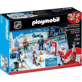 Playmobil 9294 Adventní kalendář NHL