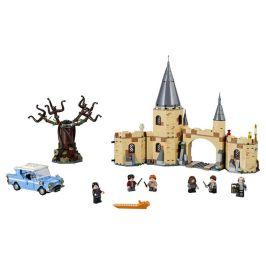 LEGO Harry Potter 75953 Bradavická vrba mlátička - rozbaleno