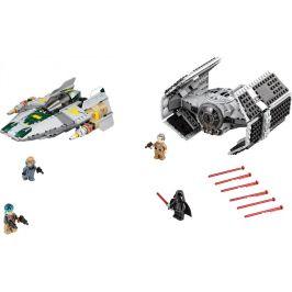 LEGO Star Wars 75150 Vader's TIE Advanced vs. A-Wing Starfighter - rozbaleno