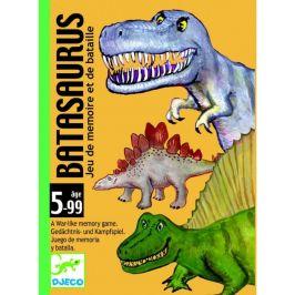 Djeco Hra Batasaurus