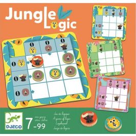 Djeco Sudoku Jungle