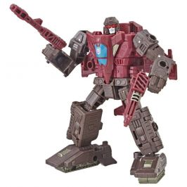 Transformers Generations WFC Deluxe Skythread