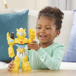 Transformers Mega Mighties figurka Bumblebee