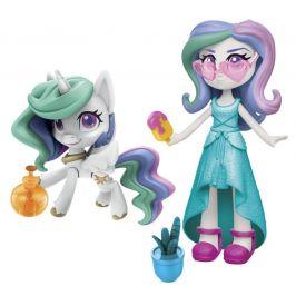 My Little Pony Princezna z lahvičky Celestia