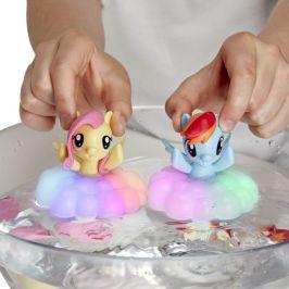 My Little Pony Svítící poník do vody Fluttershy