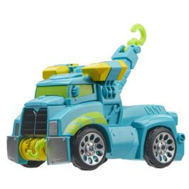 Transformers Rescue Bot Academy Hoist