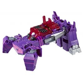 Transformers Cyberverse Ultra figurka Shockwave