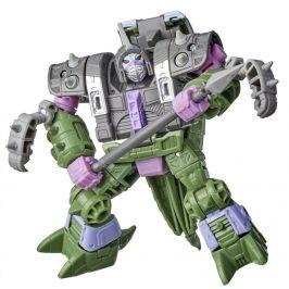 Transformers GEN Deluxe Quintesson Alicon