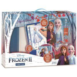 Make It Real Svítící návrhářské studio Frozen 2