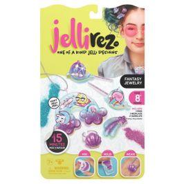 TM Toys Jelli Rez Základní set pro výrobu bižuterie Fantazie