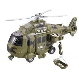 Lamps Vojenský vrtulník na baterie