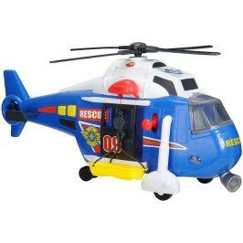 Dickie Action Series Záchranářský vrtulník 41 cm - zánovní