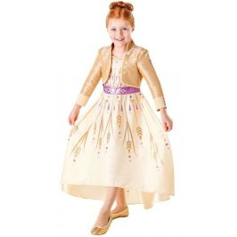 Rubie's Frozen 2: Anna - Special kostým (Prologue) M