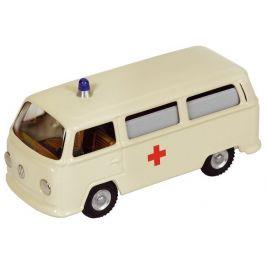 KOVAP VW sanitka - zánovní