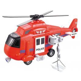 Lamps Helikoptéra hasiči baterie