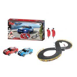 Wiky Top Racer 97x48x9cm - rozbaleno