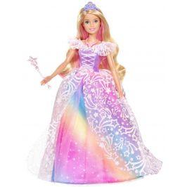 Mattel Barbie Princezna na královském bále - rozbaleno
