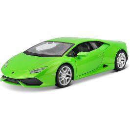 Maisto Lamborghini Huracán LP 610-4, zelená