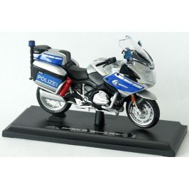Maisto Police BMW R 1200 RT - Germany
