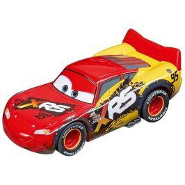 Carrera Autodráha GO 62478 Cars - Mud Racing