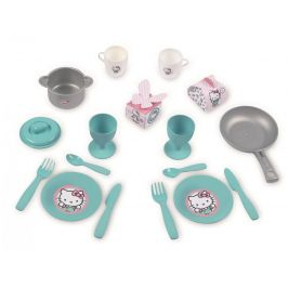 Smoby Kuchyňka Cooky Hello Kitty