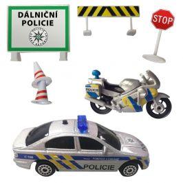 MaDe Sada dálniční policie