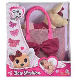 ChiChi Love Pejsek čivava Bow Fashion v tašce
