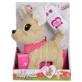 ChiChi Love Puppy Friends Čivava