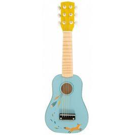 Moulin Roty Dřevěná kytara