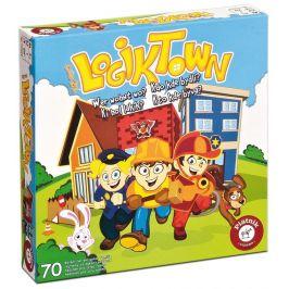 Piatnik Logik Town