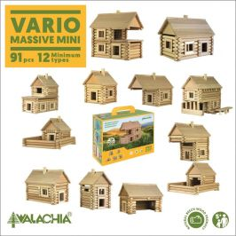 Walachia Vario massive mini 91 dílů