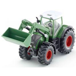 SIKU Farmer 1981 Traktor Fendt s předním nakladačem 1:50